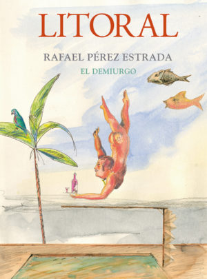 Rafael Pérez Estrada RL261