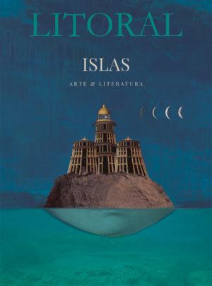 Revista Litoral nº266. Islas. Arte y literatura
